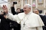 教宗拜訪土耳其 直闖伊斯蘭教陣營