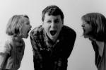 研究:從小身處爭吵環境 長大擅長對抗壓力