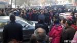 造反了! 河南千人堵路、臥軌 逼政府討債