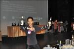 金爵獎調酒賽 20國選手競技