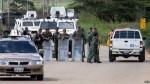 委國監獄暴動後35受刑人中毒死 家屬批官方說法