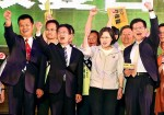 《TAIPEI TIMES 焦點》 Tsai makes final appeal in Taichung