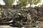 奈國清真寺遭炸彈襲擊 至少120人喪生