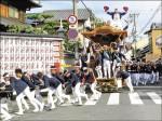 動感泉州秋日祭─日本大阪