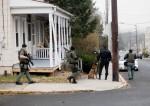 賓州連環槍擊案 凶手自殺身亡
