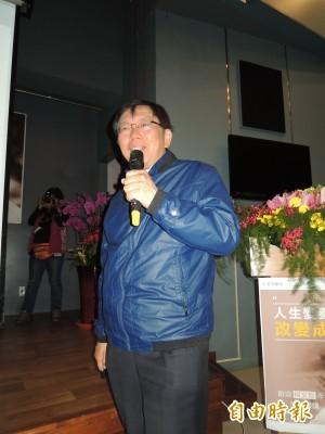 文化局長遴選爭議 柯文哲:不要機機歪歪啦!