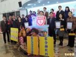 彰縣210所國中小 全面購置AED