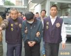 假冒檢察官詐騙集團 宜蘭警方逮捕5名車手