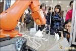 3D列印半米大尺寸 台荷共建研發平台