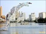 水岸藝術節 12裝置「妝點」運河