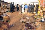 博科聖地屠村殺32人 逾百人遭綁架