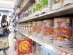 公平會:成人奶粉應降價、嬰幼兒奶粉查無壟斷行為
