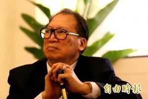 台灣音樂大師蕭泰然 驚傳肺癌未期