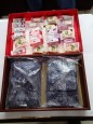 禮盒藏毒 英籍華人走私毒品被逮