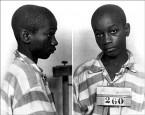 70年前 14歲黑人男孩冤死在電椅