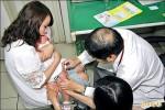 寒流來防流感 快施打疫苗