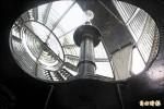 彭佳嶼百年燈塔 登錄市定古蹟
