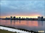 跨堤平台 賞景新熱點