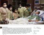 台灣音樂大師蕭泰然 驚傳肺癌末期