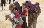 拒當IS性奴 150名婦女遭槍殺