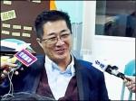 《台中立委補選》藍徵召蕭家淇 鄧鴻吉退黨退選