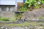 霧峰車籠埤堤防落差 民憂雨季溢堤