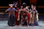 二度登上國家戲劇院 尚和歌仔戲團面臨倒閉