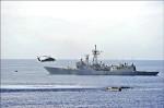 歐巴馬同意 售台四巡防艦