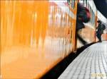 旅客屢跌傷// 月台太低 台鐵砸50億拉高
