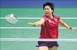 《2014年超級系列羽球年終賽》戴資穎爭決賽 恐再戰山口茜