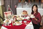 紅綠金銀 居家增色 Merry Xmas!