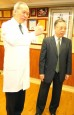 《TAIPEI TIMES 焦點》 Taiwan cool to China's offer of organ donations