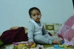 南化1歲半男童山區走失 家屬心急如焚