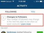 Instagram大砍假帳號 小賈350萬追蹤者蒸發