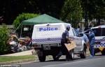 澳洲一家8童遭刺死 母親涉案被捕