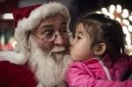 南非耶誕老人毆打前岳父…孩童嚇哭