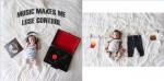 Instagram寶寶探險照 1個月追蹤者暴增