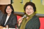 陳菊:綠營執政跨縣合作 才有發展機會