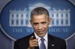 歐巴馬年終記者會 專挑女記者提問惹爭議