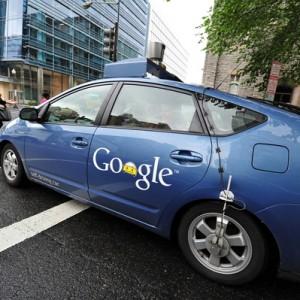5 年內正式推出!Google 自動駕駛車準備入市