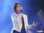 歡樂耶誕城演唱會 亞洲舞王羅志祥壓軸唱跳