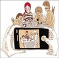 〈徵文大拼盤〉智慧手機 家庭掀風暴