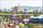 《開幕首個週六》兒童新樂園 逾兩萬人次湧入