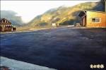 小烏來70公尺長「天空繩橋」 下月啟用