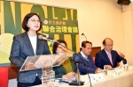 《TAIPEI TIMES 焦點》 DPP sets out 'three principles'