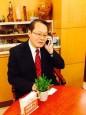 參選台中立委 蕭家淇下週辭政院副秘書長