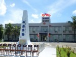 《TAIPEI TIMES 焦點》 Lighthouse to be built on Itu Aba Island