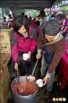 冬戀宜蘭請吃湯圓 美食暖身也溫「心」