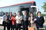 台南新奇美博物館開幕 市府規劃公車運輸