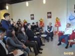 行動CAFE到崑山科大 經濟部長邀學子聊經濟